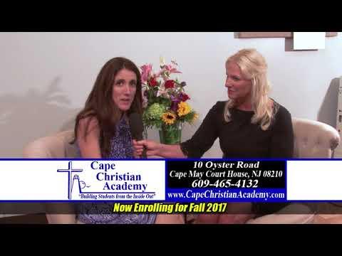 Cape Christian Academy- (609) 465-4132