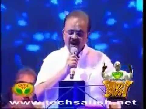 Sundari kannal oru sethi Ilayaraja Concert 2011