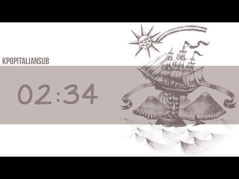 [SUB ITA] JONGHYUN - 02:34