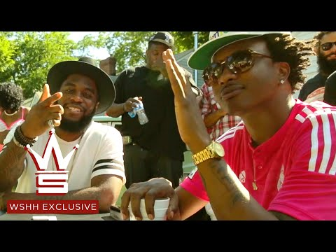 "Scotty ATL ""Keith Sweat"" Ft. Big K.R.I.T., London Jae & Gold Griffith (WSHH Exclusive - Music Video)"