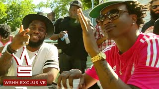 """Scotty ATL """"Keith Sweat"""" Feat. Big KRIT, London Jae & Gold Griffith (WSHH Exclusive - Music Video)"""