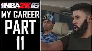 NBA 2K16 - MyCareer - Let