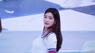 170524 오버워치 대학 라이벌전 - 율희(라붐) '상상더하기' 4K 직캠 by DaftTaengk