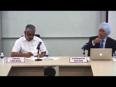 Southern Asia and the Global Nuclear Disorder - Part 1 (24 Feb 2014)