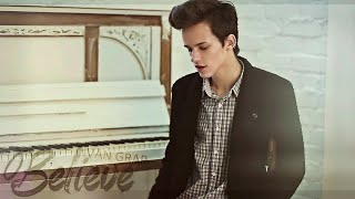 Cher - Believe (Cover By Ivan Grap)