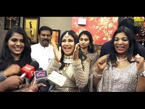 Bigg Boss விட Raja Rani 2 TRP கொடுக்குது? - Actress Alya Manasa Funny Speech | Tiksha Clinic