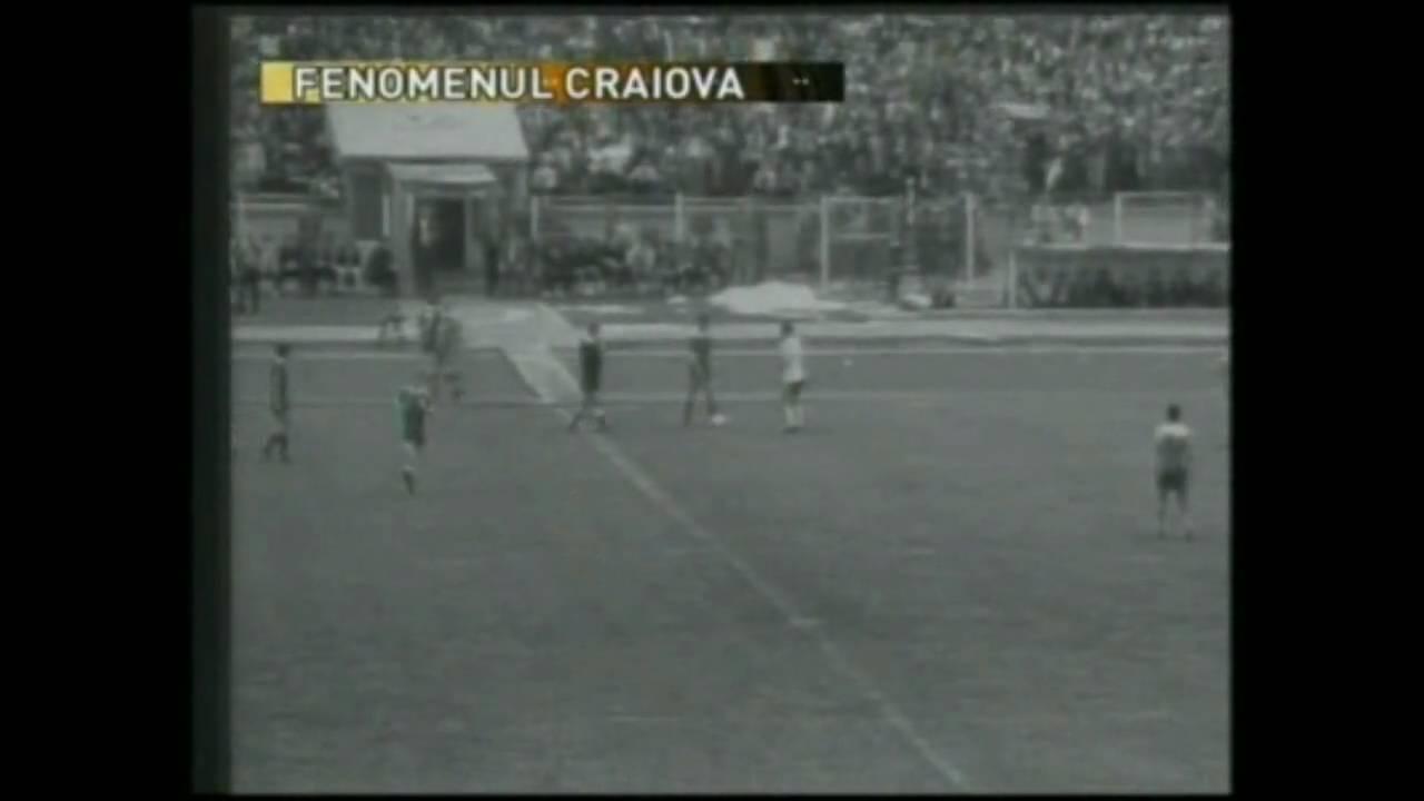 Poveste de o jumatate de secol – Fri3nds   Dinamo Craiova