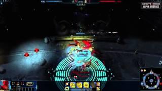 Infinite Crisis (2013) HD | Обзор персонажа Flash