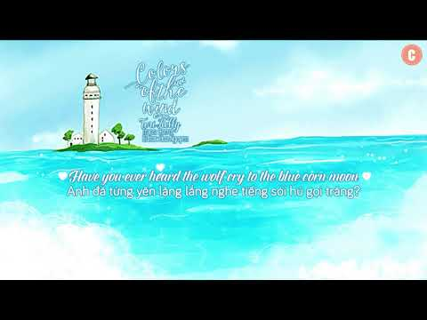 [Lyrics + Vietsub] Colors Of The Wind - Tori Kelly