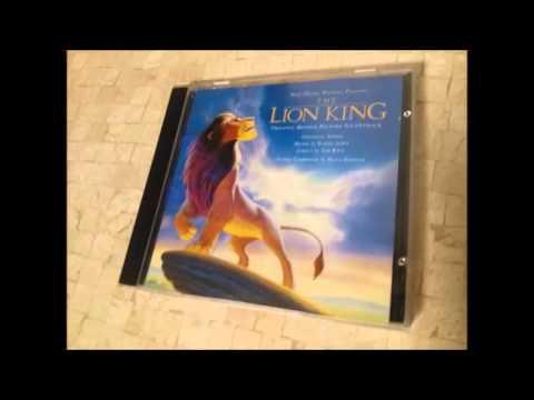 The Lion King   Circle Of Life Carmen Twillie