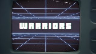 BABY RAPTORS – Warriors of the Weekend (Official Video) [dir. by Nicole Sara Glass]