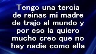 Mi Pasado y Mi Presente -Letra- Los Traviezoz De La Sierra