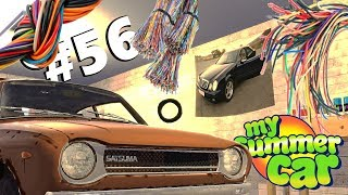 Moja Letnia Kablologia - My Summer Car (#56)