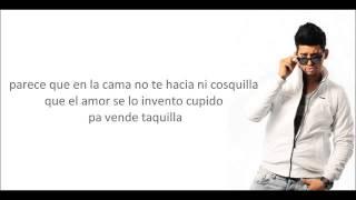 El Poeta Callejero   Historia De Amor Letra ♥