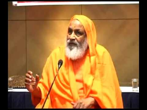 Bringing Iswara(GOD)in ones life-Swami Dayananda  Part 2