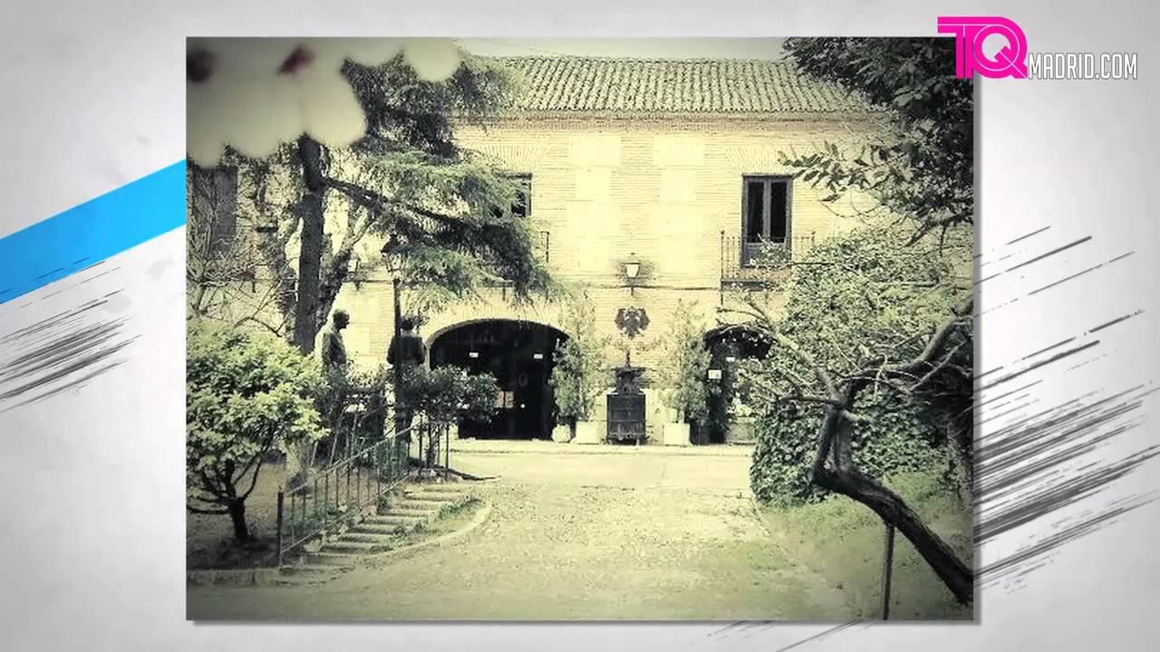 Sitios turisticos comunidad de madrid v deo museo de for La casa grande torrejon