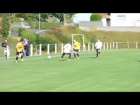 Match de Coupe de l