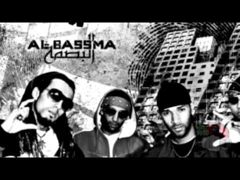Casa Crew ( Caprice, MastaFlow, Jok, Chaht Man ) - 3arbi - ( 2005 )