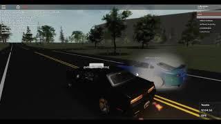 ROBLOX Dodge Challenger SRT Dämon und Toyota Supra