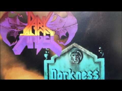 Dark Angel - Black Prophecies