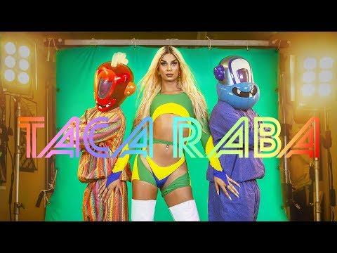 Lia Clark - Taca Raba (feat. PANKADON) [Clipe Oficial]