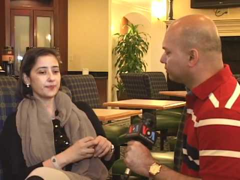 Manisha Koirala Interview (long version)
