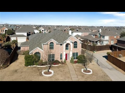 Real estate for sale in Frisco Texas - MLS# 13764266
