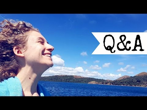 Why Do I love the Philippines? Q&A by TravelGretl March 2017