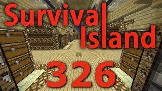 Minecraft- Survival Island [326] Infinite Burps