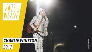 Charlie Winston - Jazz à Vienne 2019 - Live
