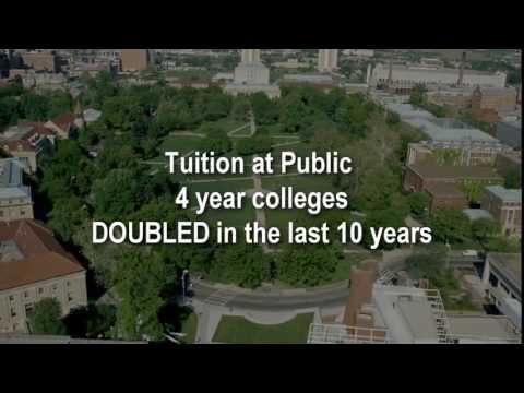 TFT - College Tuition COSTS and College President salaries