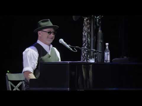 Toto Georgy Porgy Live Amsterdam 2018