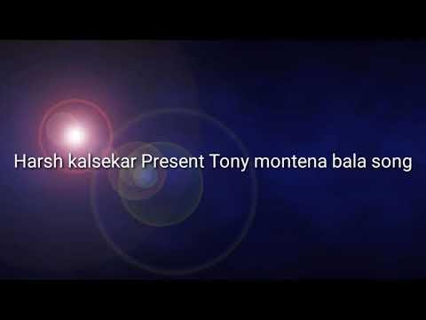 Tony Montana Bala Song