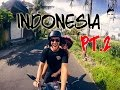 Indonesia: Bali | Gili Trewangan | Lombok | Canggu  | Kinging-It Indonesia Vlog Ep. 8 Pt. 2