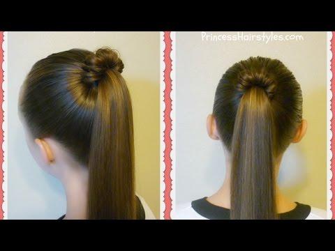 princess hairstyles