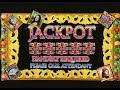 DaVinci Diamonds High Limit Slot Play Jackpot