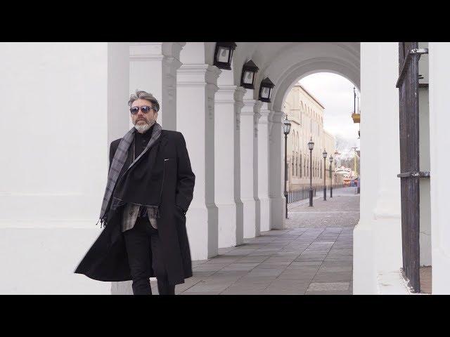 Diego Verdaguer - Lejos De Tus Ojos (Video Oficial)