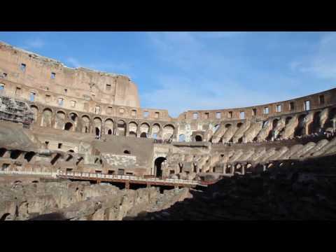 Rome, Vatican City & Venice, Italy | European Contiki Vlogs 2016