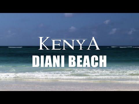 KENYA 2017 - Diani Beach