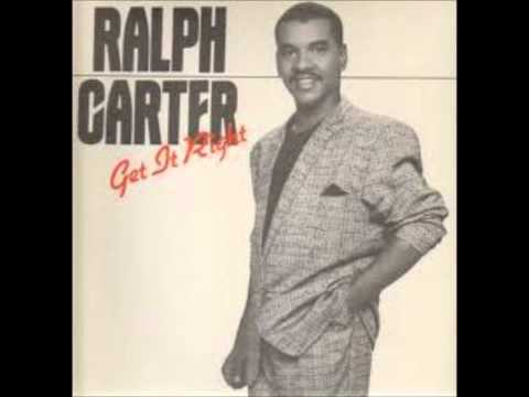 Ralph Carter Get It Right