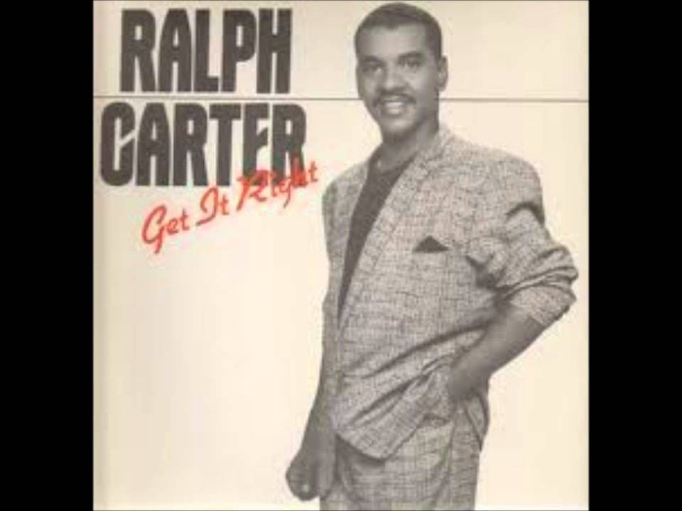 ralph carter photos