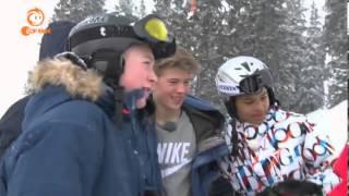 Die Jungs-WG im Schnee; Tag 4 thumbnail