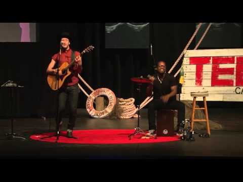 The Power of Audience | Andy Suzuki & The Method | TEDxCapeMay