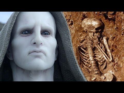 ALIEN: ORIGINS - HOW WERE ENGINEERS CREATED? HUMAN ANCESTRY