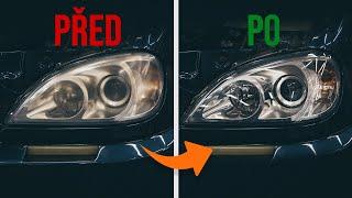 Výměna Loziska na VW PASSAT - triky jak vyměnit