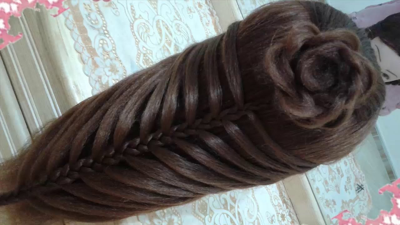 Peinados recogidos sencillos y faciles for Recogidos bonitos y sencillos