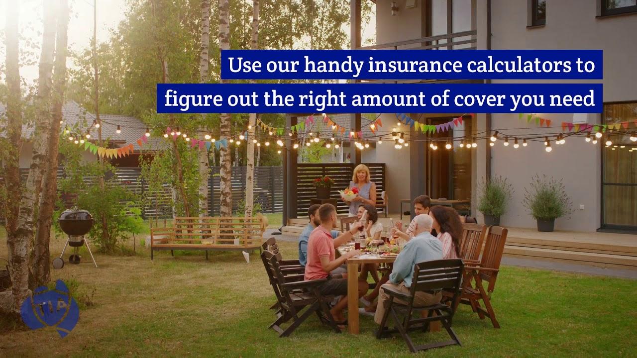 insurance cost calculators tudor