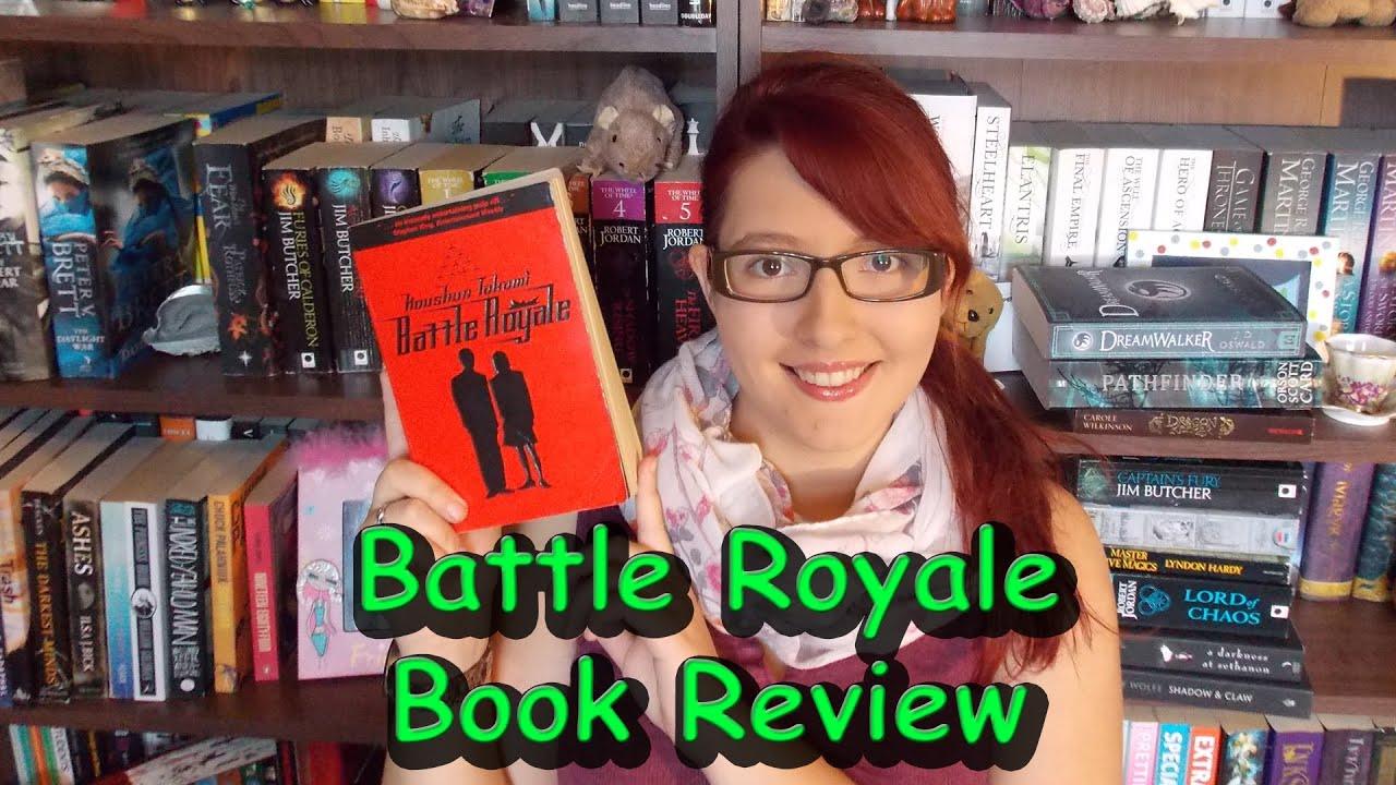 Battle Royal Short Story Summary. THOUGHTS: Summary. 2019