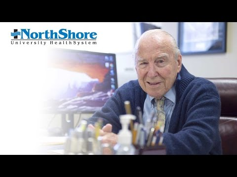 Captain Jim Lovell's Story: Healthy Aging