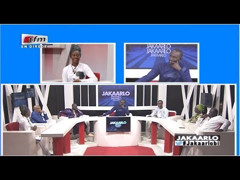 REPLAY - Jakaarlo Bi - Invitée : NDEYE NOGAYE BABEL SOW - 15 Septembre 2017 - Partie 2
